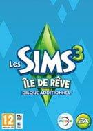 Pochette Sims 3 Ile de Rêve
