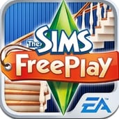 Maj Sims Freeplay 3.5.0 - Les Sims FreePlay