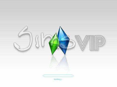 Pré-production Les Sims 4 - Les Sims 4