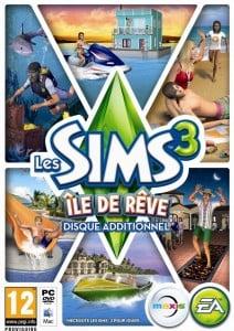 Nouvelle image Ile de Rêve - Les Sims 3: Island Paradise