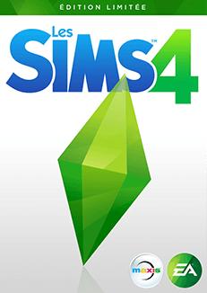 Les Sims 4 disponible sur Origin