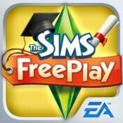 Les Sims Freeplay : maj 5.0