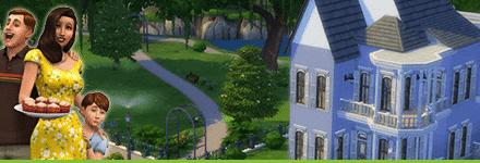 Les Sims 4 : nouveau render