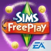 Les Sims Freeplay 5.3