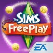 Les Sims Freeplay : Mise à jour Romantisme Raffiné