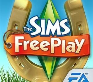Les Sims Freeplay 5.4