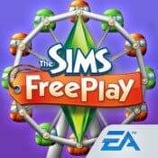Les Sims Freeplay mise à jour 5.5