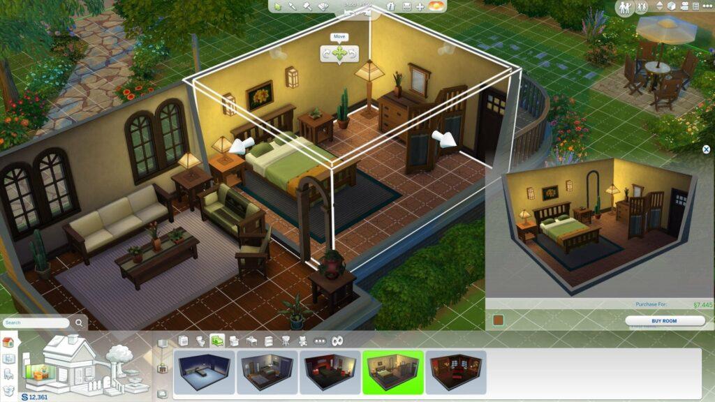 Sims 4 : Faire des choix, le nouveau blog du site officiel