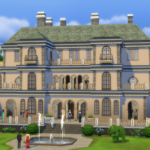 Listing aperçus Sims 4