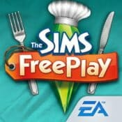 Mise à jour 5.6 Sims Freeplay