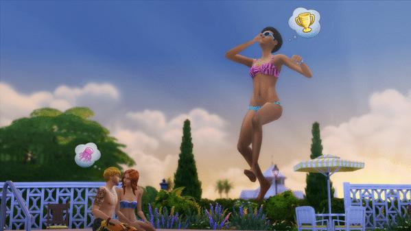 Les Sims™ 4 [4 Septembre 2014] - Page 6 B1dHbrVIAAAou6u