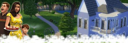 Mise à jour Sims 4 25/11
