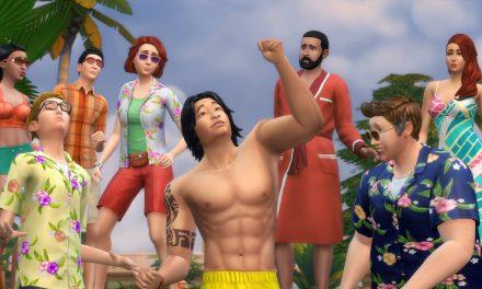Sims 4 : Mise à jour 1.30.103