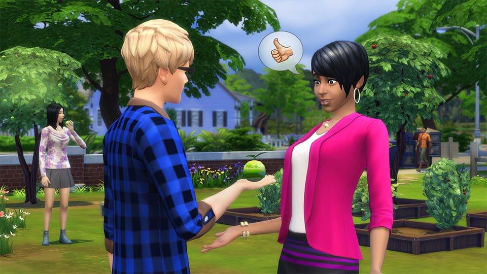 Planète Sims – Les news arrivent !