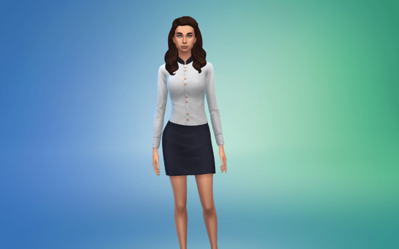 Test Les Sims 4 Au Restaurant