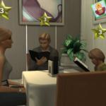 Sims 4 Console : Mise à jour 1.05