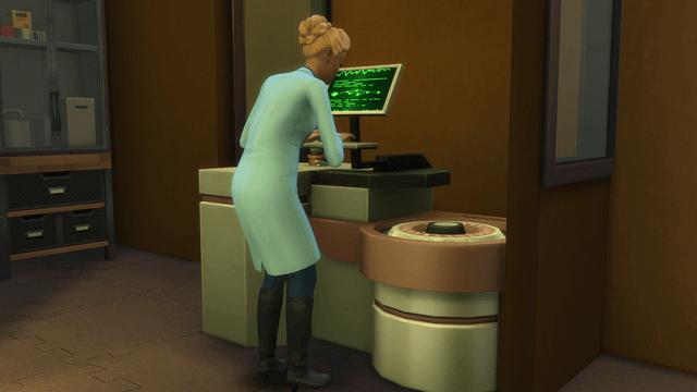 Zoom sur la carrière scientifique