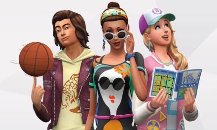 Sims 4 : Le pack Fêtes de Fin d'année bientôt mis à jour