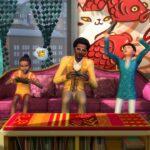 Les Sims 4 : Mise à jour 1.41.42