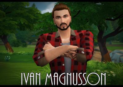 Ivan Magnusson