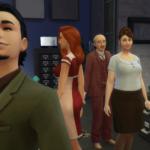 Les Sims 4 sur consoles : Mise à jour 1.23