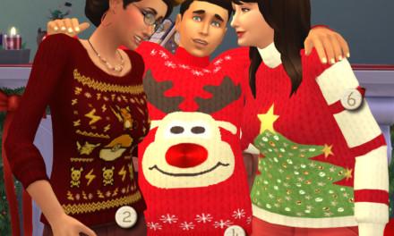 Trésors du Web – L'équipe de Noël