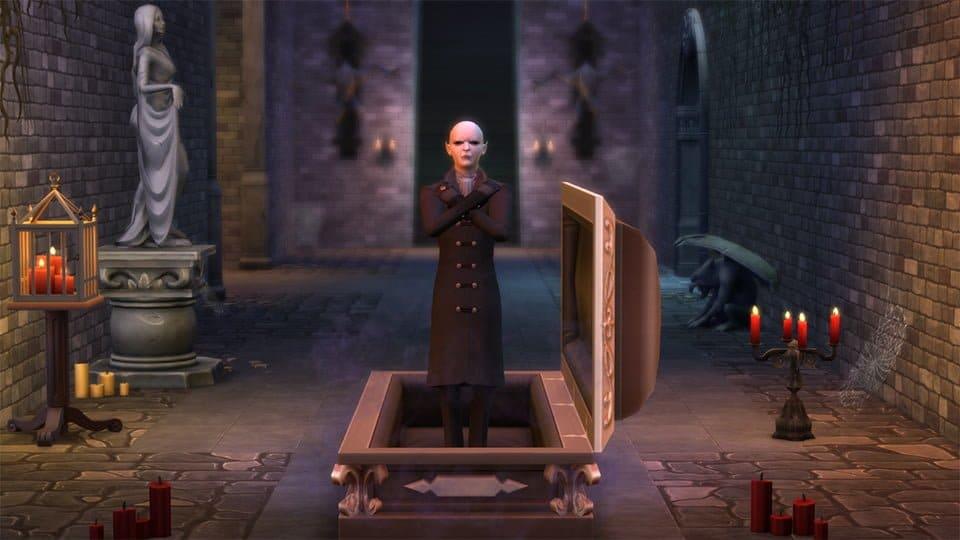 Rencontrez Vlad, le fondateur de Forgotten Hollow