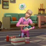 Fin des versions 32bits pour PC et non-Metal pour Mac des Sims 4