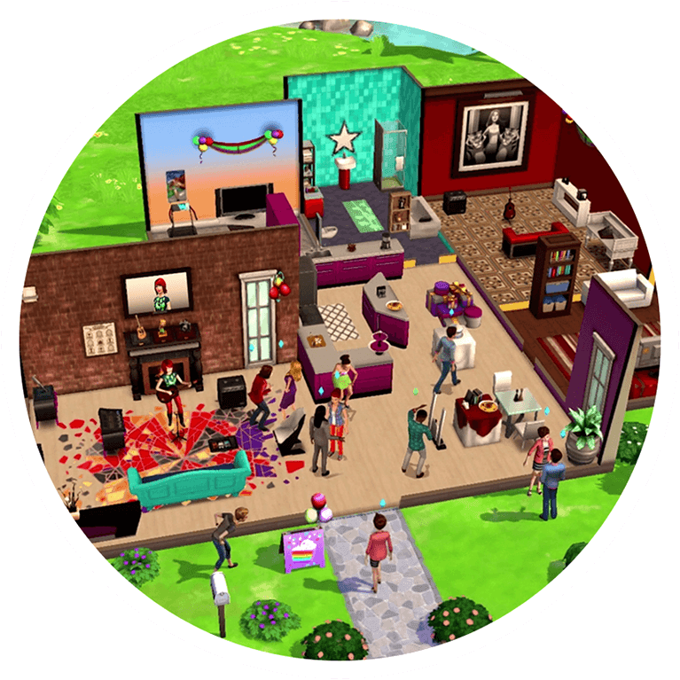 Les Sims Mobile Image.img-2