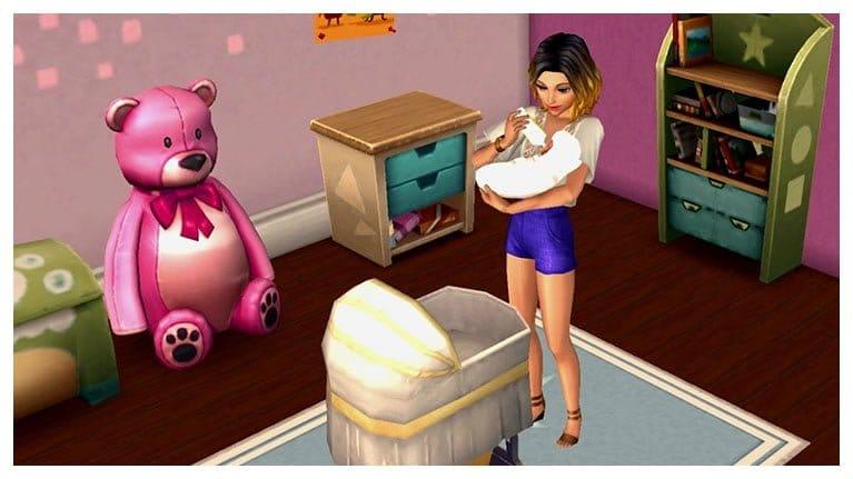 Découvrez Les Sims Mobile