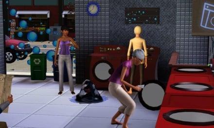 Sims 4 : Mise à jour 14/05