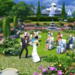 Les Sims 4 arrivent sur console en Novembre