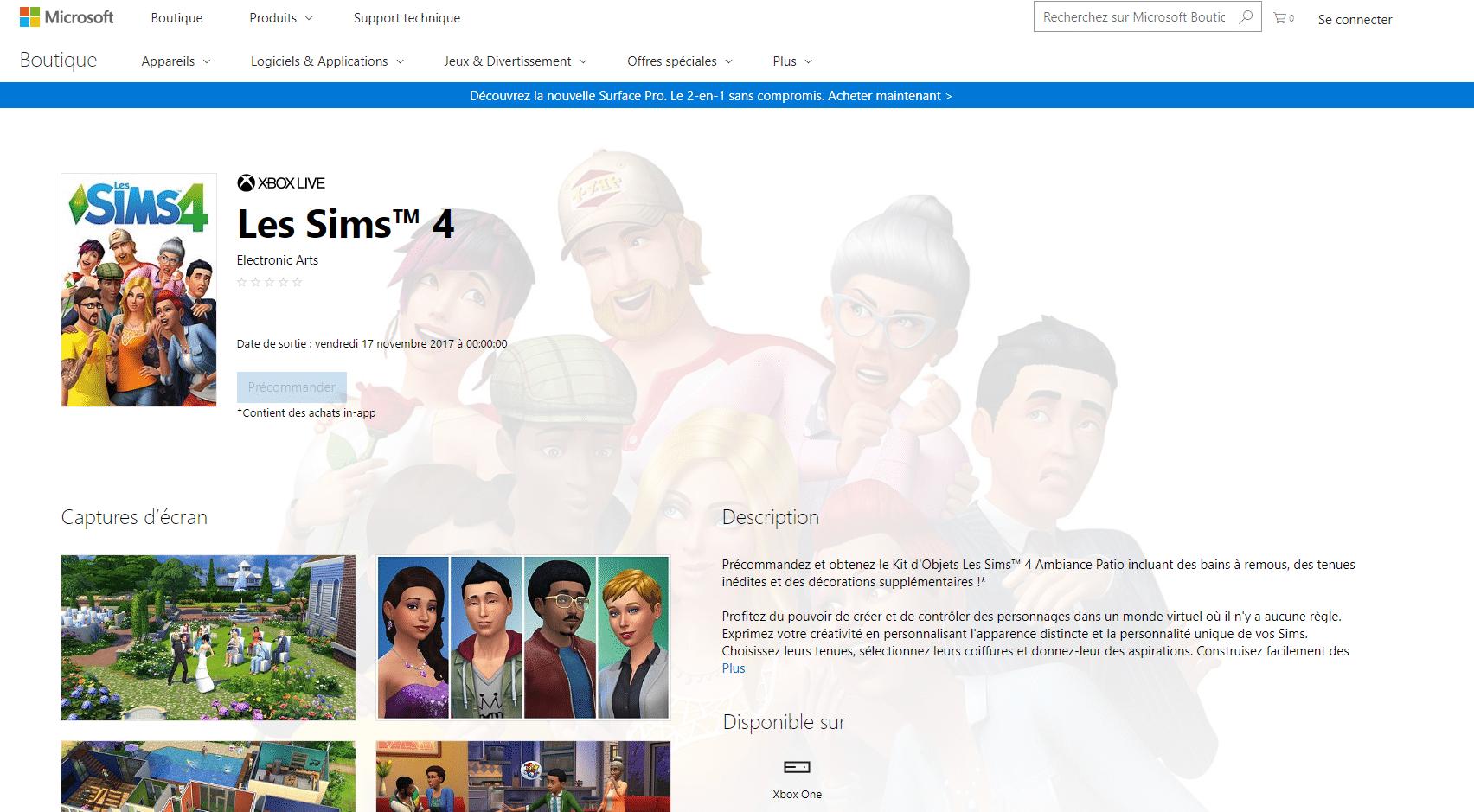 Les Sims™ 4 [4 Septembre 2014] - Page 21 Sims4-consoles