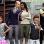 Trésors du Web – Des Sims à partager