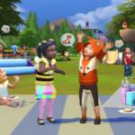 Planète Sims – Bambins, le retour