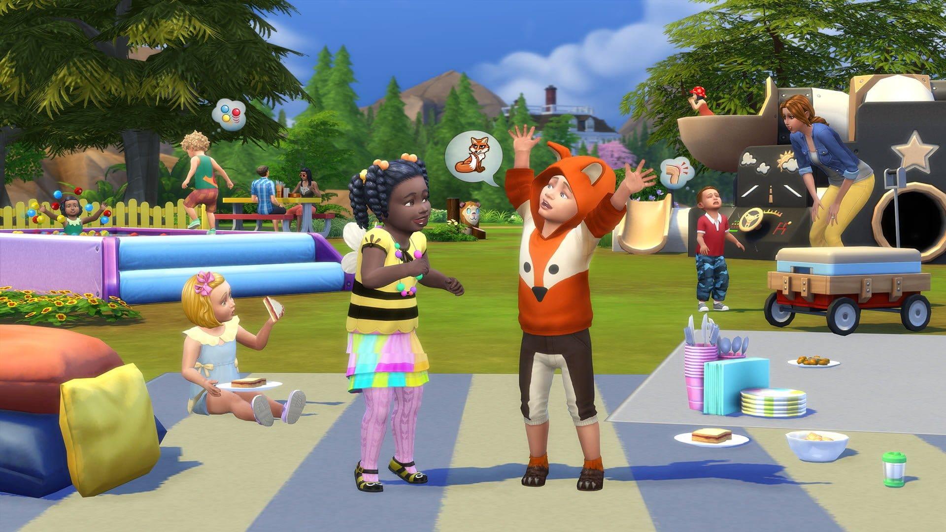 Les Sims 4 Bambins [24 août 2017] TS4_SP12_Screen_01