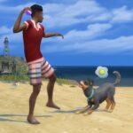 Un trailer pour les Sims 4 Chiens et Chats arrive demain
