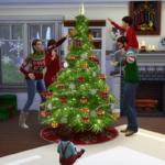 Les Sims 4 : Les indices cachés du trailer (maj 6/09)