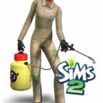 Planète Sims – Cafards busters