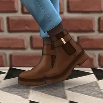 , Les Trésors du Web – Chaussures