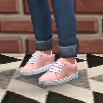 Les Trésors du Web – Chaussures