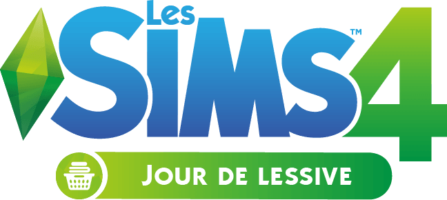 Les Sims 4 Jour de Lessive [16 Janvier 2018] SIMS4SP12logorgb_fr