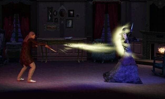 Planète Sims – La chambre des secrets