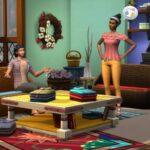 Planète Sims – Monsieur Propre
