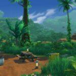 Les Sims 4 Dans la Jungle est disponible !