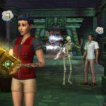 Planète Sims – Dans la Jungle