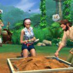 Les Sims 4 : Mise à jour 1.40