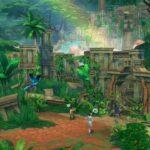 Lancez-vous dans de nouvelles aventures avec le pack Dans la Jungle !