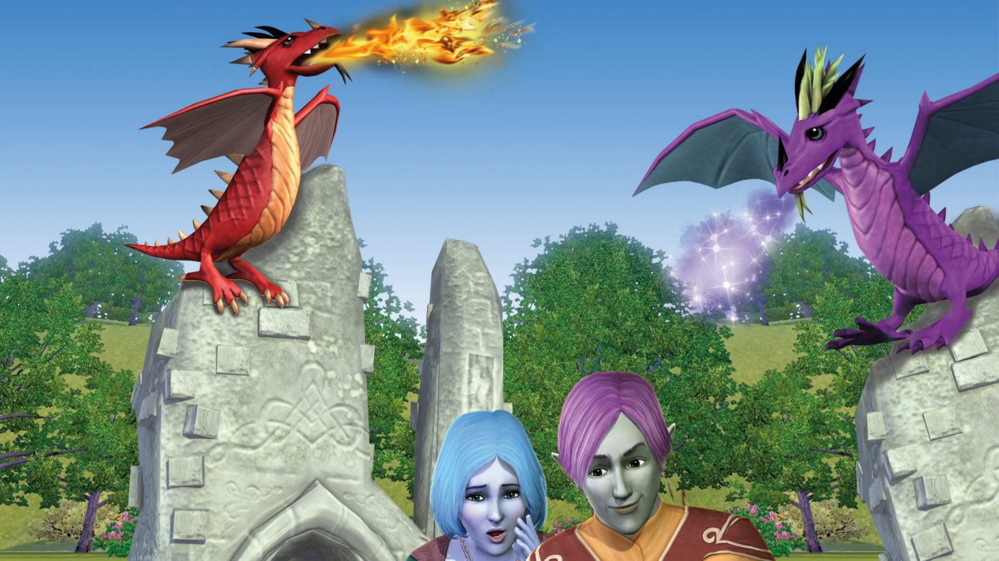 18 ans des Sims : Retour sur leur histoire