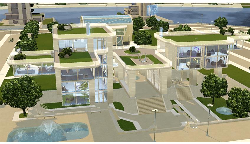 Sims 3 En route vers le futur